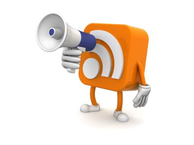 RSS המדריך למתחילים
